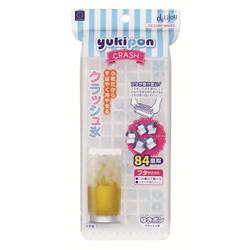 delijoy ゆきポン クラッシュ氷 / Mini Ice Cube Tray with Lid