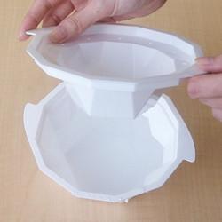 deLijoy ゆきポン 氷のうつわ  / Ice Bowl Tray