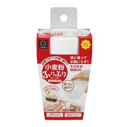 小麦粉ふりふりストッカー / Flour Sifter