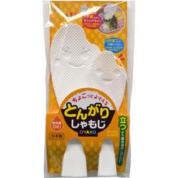 とんがりしゃもじOYAKO / Rice Paddle