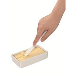 ピーラー式バターナイフ  / Peeling Butter Knife