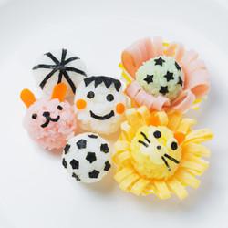 おにぎりDAYS チビまる / Onigiri-Days Mini Rice Ball Shaper