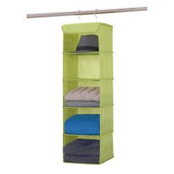 ハンギング衣類ラック  / SS Hanging Accessory Shelves