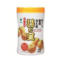 湯の宝 / Therapeutic Bath Powder (700g)