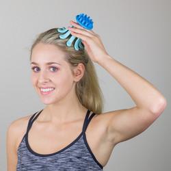 Lindo Scalpa Head Spa (PURPLE, BLUE)
