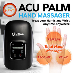Acu Palm Hand Massager [Free Shipping]