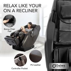 Daiwa Massage Chair Olympia