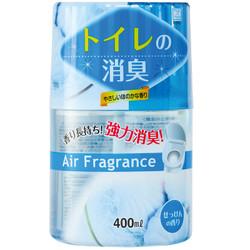 【お得なまとめ買い】トイレの消臭 せっけんの香り 6個セット / Toilet Deodorizer Soap x6pcs