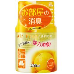 【お得なまとめ買い】お部屋の消臭 グレープフルーツの香り 6個セット / Room Deodorizer Grapefruit x6pcs