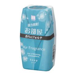 【お得なまとめ買い】お部屋香りのフォルテ せっけんの香り 12個セット / Room Deodorizer Forte Soap x12pcs