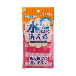 【お得なまとめ買い】カラフルアクリルキッチンスポンジ 12個セット / Colorful Acrylic Kitchen Sponge x12pcs