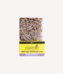 """Art"" Isan Handmade Soap – Relax Lavender"