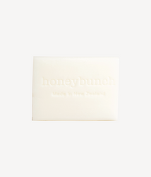 Pure Buzz Bars – Goats Milk Yogurt and Manuka Honey (Vegetable Soap )
