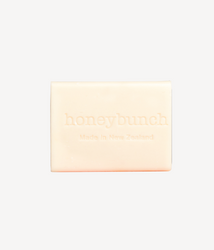 Pure Buzz Bars – Manuka Honey (Vegetable Soap)