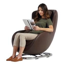 Daiwa Cocoon Massaging Accent Chair