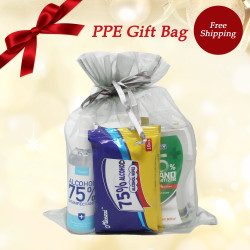 PPE Gift Bag - [Free Shipping]