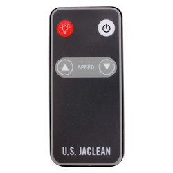 4 Button Remote Control for Footvibe Pro USJ-871