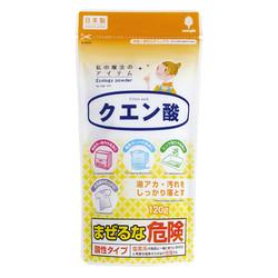 クエン酸物語(120g)  / Citric Acid 120g