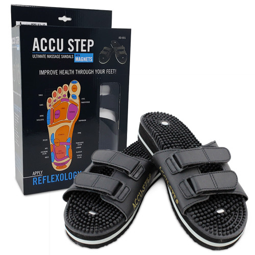 Accu Step Sandal