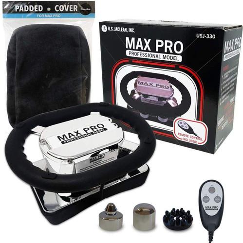 【送料無料】Max Pro with a Reversible Pad