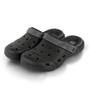 Acu Air Foot Reflexology Sandals Men's (Black)