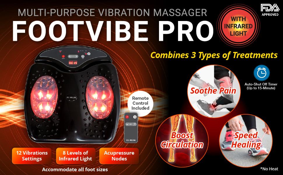 FootVibe Pro