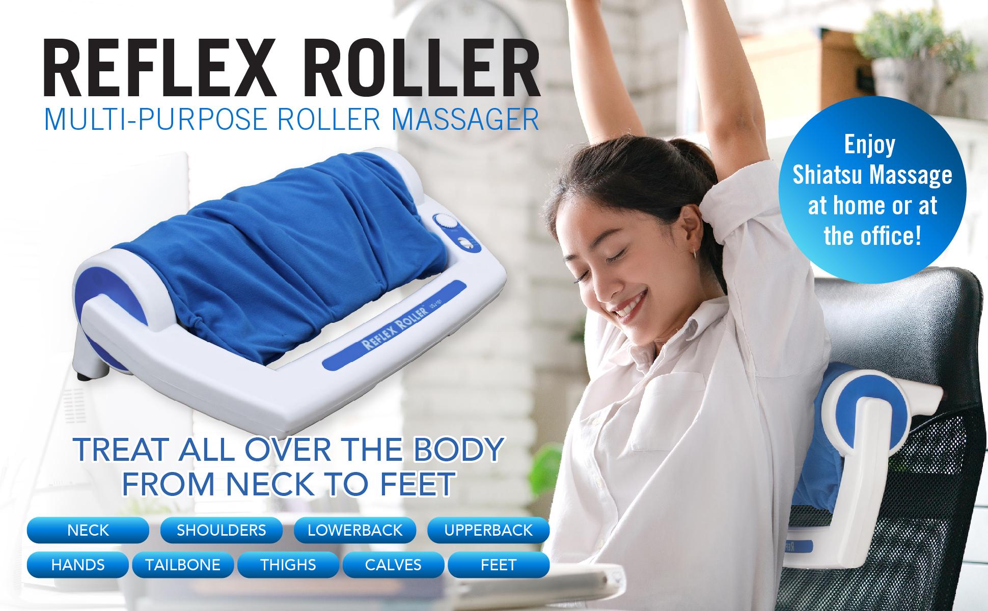 Reflex Roller