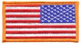 REVERSE SIDE FLAG
