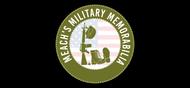 Meach's Military Memorabilia