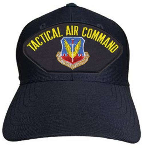 TACTICAL AIR COMMAND Baseball Cap