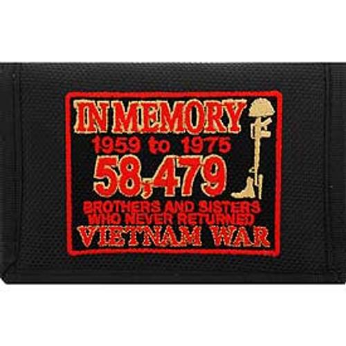 VIETNAM IN MEMORY Wallet