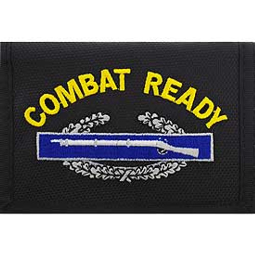 COMBAT READY Wallet