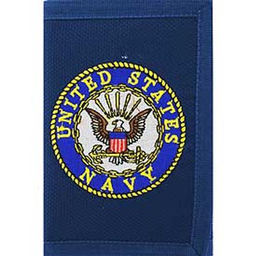 U.S. NAVY Wallet