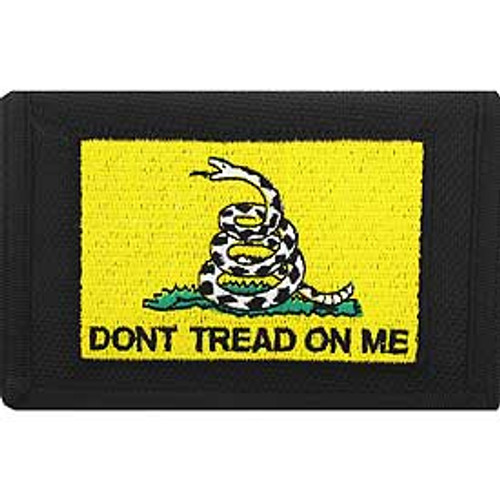 DON'T TREAD ON ME Wallet