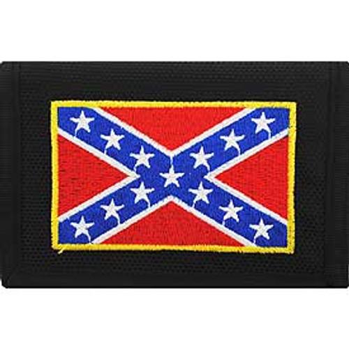 CONFEDERATE FLAG Wallet