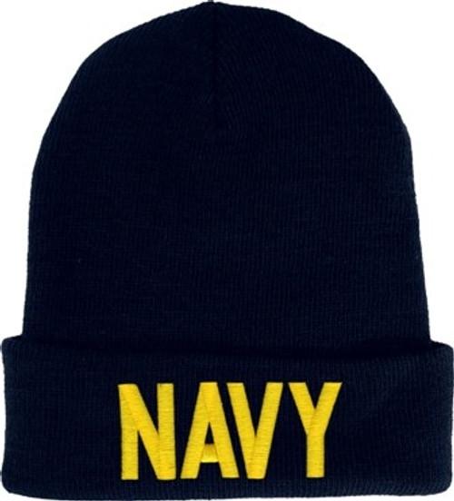 U.S. Navy Watch Cap