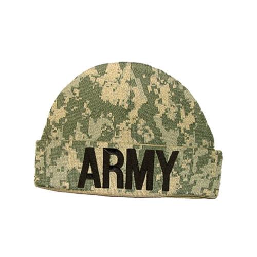 U.S. Army ACU Watch Cap