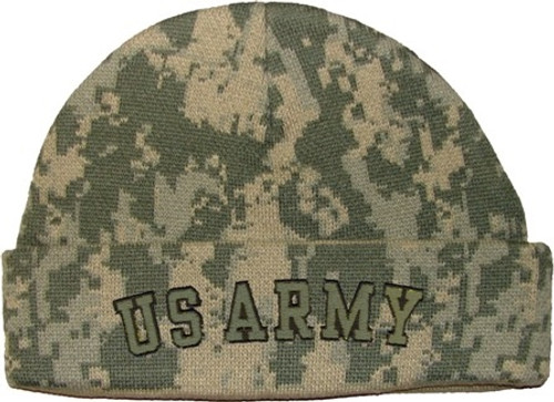 US Army ACU Watch Cap