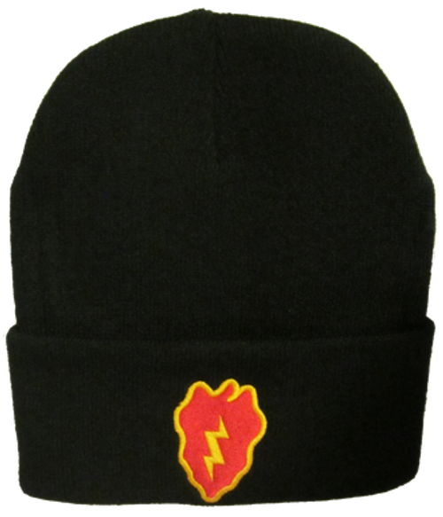 U.S. Army 25th Infantry Division Watch Cap