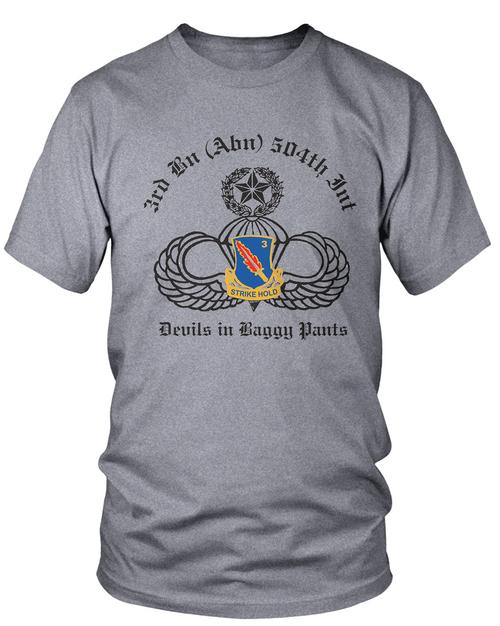 3-504 PT Shirt