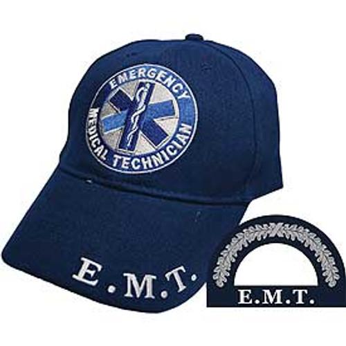 E.M.T. Baseball Cap
