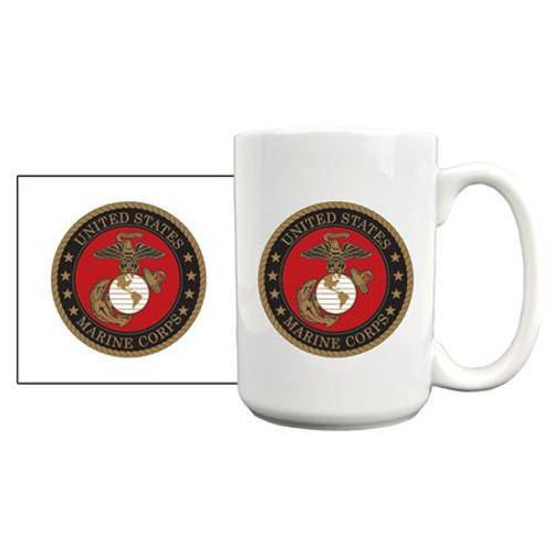 U.S. Marine Corps Coffee Mug