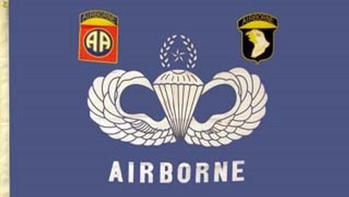 AIRBORNE(WINGS)