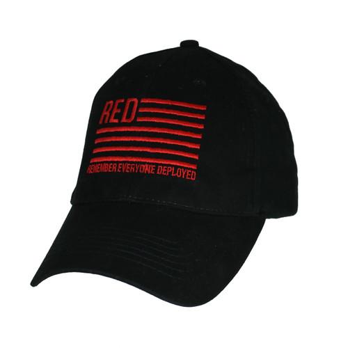 Remember Everyone Deployed (Black)