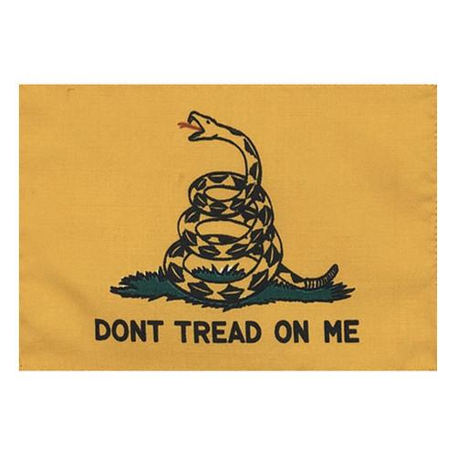 Don't Tread On Me 3X5 Flag