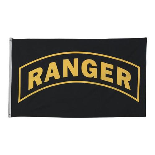 Ranger 3X5 Flag