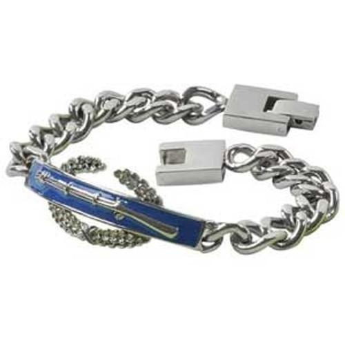 Combat Infantry Badge Bracelet