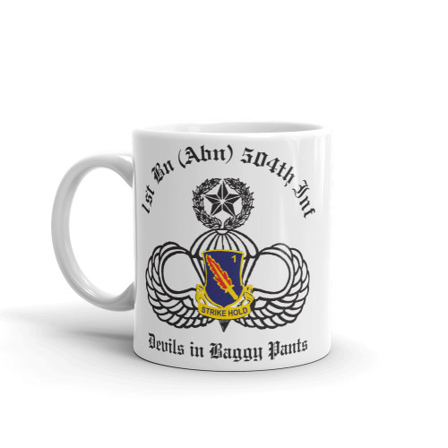 1 504 PIR Mug