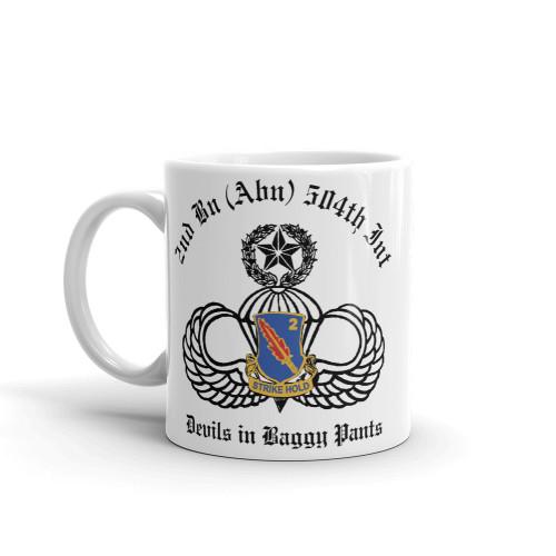 2 504 PIR Mug