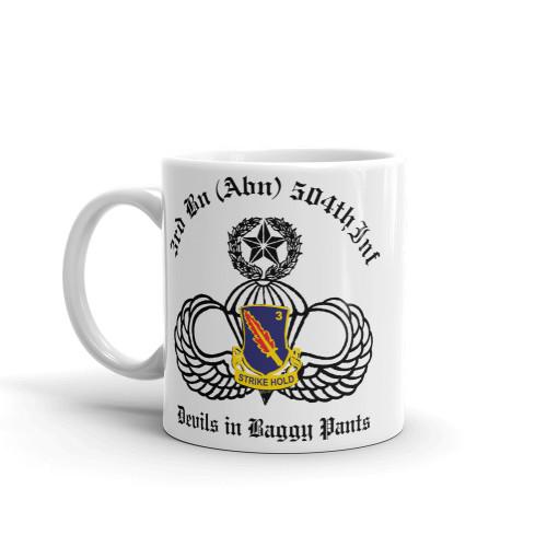 3 504 PIR Mug